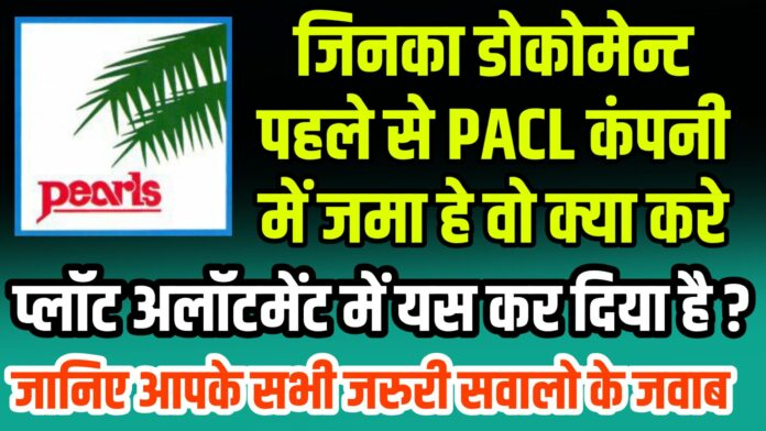 Pacl News 2020