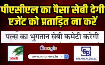 Pearls Company Latest News In Hindi 2021